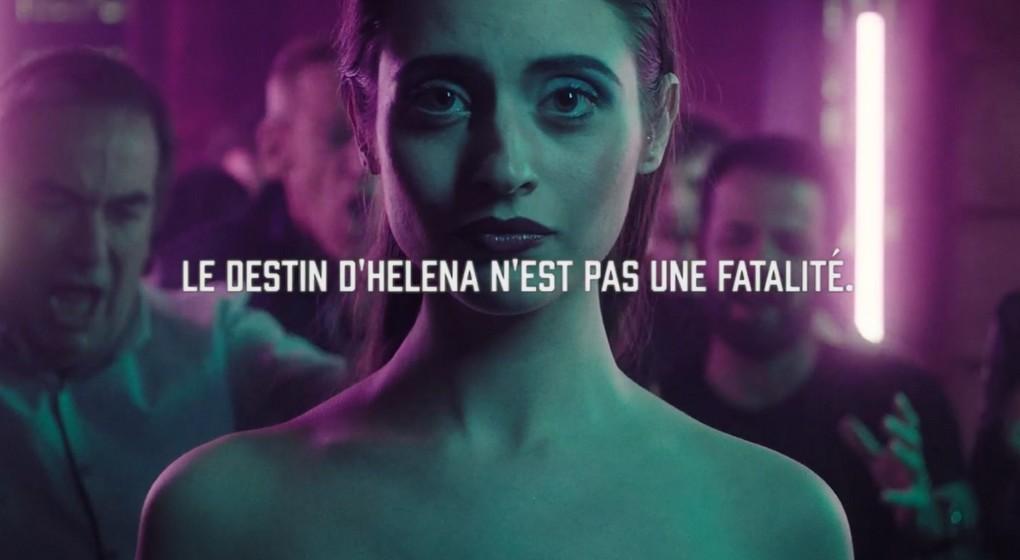 Fondation Samilia - Campagne Sensbilisation La Boucle