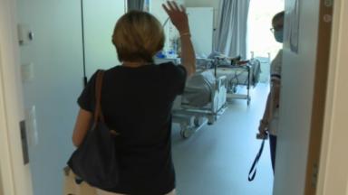 Coronavirus : les visites dans les hôpitaux sont à nouveau possibles