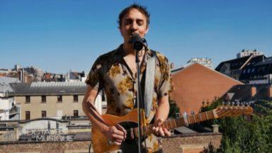 """Octaves de la Musique : Ivan Tirtiaux propose un """"baiser"""" pour célébrer son Octave de la chanson française"""