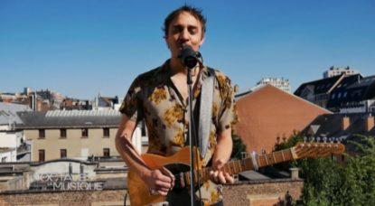 Ivan Tirtiaux - Octaves de la Musique 2020