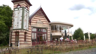 Hippodrome de Boitsfort : la Terrasse O2 se réinvente