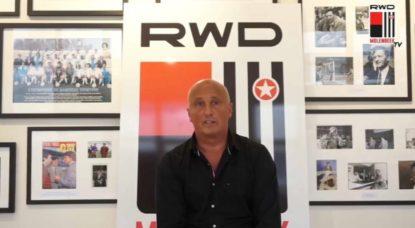 Laurent Demol - RWDM - Capture RWDM TV