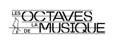 Logo - Octaves de la Musique 2020
