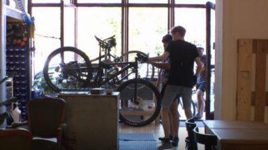 Marcel Bike Café ou Tandem : les cafés-vélos se (re)lancent dans la capitale