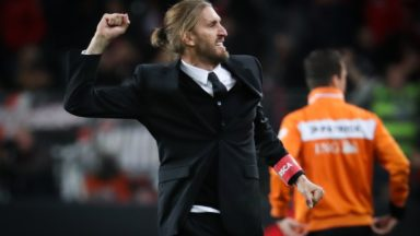 Football : Nicolas Frutos revient au RSC Anderlecht en tant qu'entraîneur-adjoint