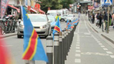 """Les 60 ans de l'indépendance du Congo vus depuis Matonge : """"Il manque l'indépendance économique et sociale"""""""