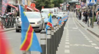 Quartier Matonge - Anniversaire 60 ans Congo Ixelles - Capture BX1