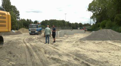 Rénovation stade Fallon Woluwe-Saint-Lambert - Capture BX1