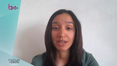 """Rajae Maouane : """"J'ai pris la parole pour les anonymes qui ne peuvent dénoncer ces insultes racistes et sexistes"""""""