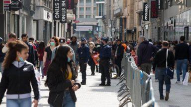 L'UCM veut que le gouvernement prenne la voie du déconfinement le 26 avril
