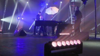 Le Swipe Up Festival, un festival 100% numérique et gratuit, se prépare au Palais 12