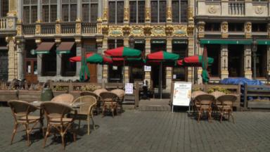 Horeca : quel bilan tirer de la réouverture des terrasses dans la capitale ?