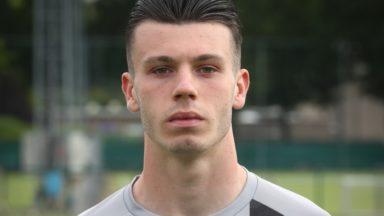 L'Union Saint-Gilloise accueille un nouveau gardien de 19 ans, Tibo Herbots