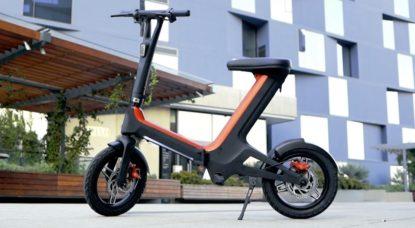 Vélos électriques Wheels - Crédit Wheels