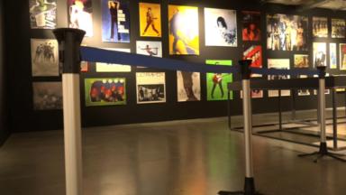 Rouvert depuis deux semaines, l'ADAM Museum prolonge son expo 'Punk Graphics' jusqu'en septembre