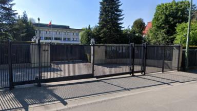 Woluwe-Saint-Pierre : des militants d'Amnesty ont manifesté devant l'ambassade de Chine