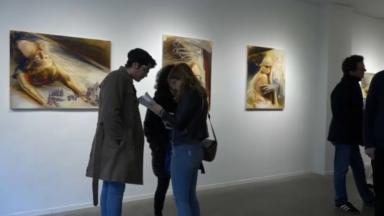 Art : week-end portes ouvertes dans les galeries bruxelloises les 20 et 21 juin