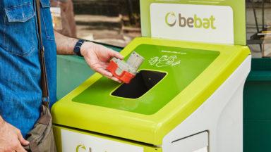 Bebat et Bruxelles Environnement cherchent 9 millions de piles usagées