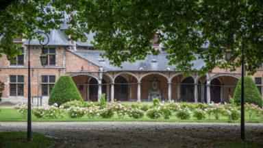 La Région bruxelloise demande l'ouverture partielle de Val-Duchesse