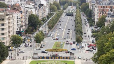 Etterbeek : l'avenue de Tervueren deviendra un boulevard urbain