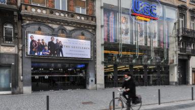 Réservation des places et des pop-corn sur internet: les cinémas s'adaptent pour préparer leur réouverture