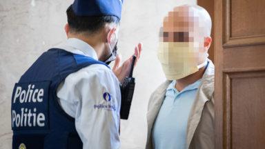 Assises : Chadi Nouach condamné à 20 ans de prison pour le meurtre de Maria Isabel Neumann
