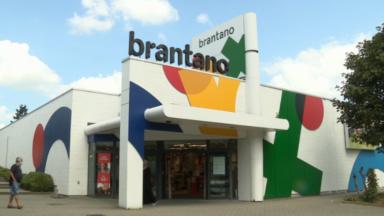 Le personnel de Brantano très inquiet pour son avenir