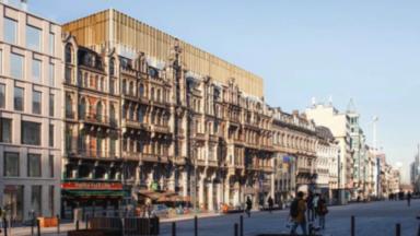"""Le projet immobilier """"Brouck'R"""" approuvé sous conditions par la commission de concertation"""