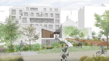 Citydev.brussels prévoit le lancement de 10 parcs d'entreprises et 1000 logements publics d'ici 2026