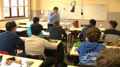 Pas d'examen avant 2021 dans l'enseignement de la Fédération Wallonie Bruxelles