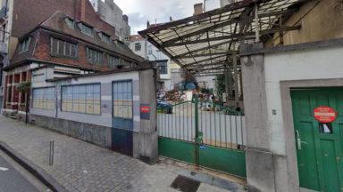 Saint-Josse : la commune veut classer l'ancienne clinique du Docteur Verhoogen