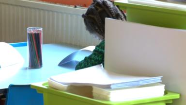 """""""La place des enfants et des adolescents est à l'école"""" : l'appel des pédiatres de la task force"""