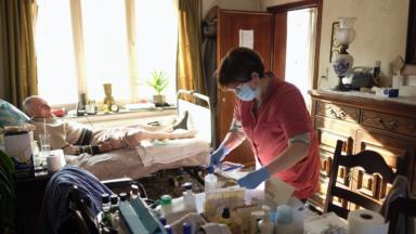 Daniel Bacquelaine favorable à la reconnaissance de la pénibilité pour les infirmiers