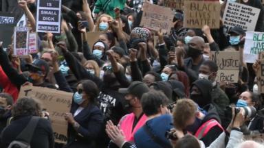 Belgian Youth against Racism : pas de nouvelles actions avant au moins un mois