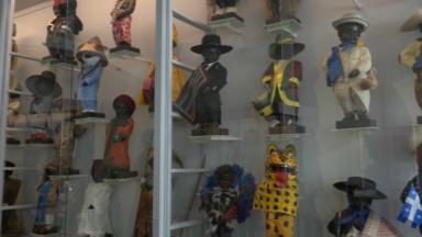 Déconfinement : le musée Manneken-Pis désormais prêt à accueillir le public