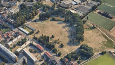 Forest : un espace de 'street workout' va être installé au parc du Bempt