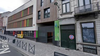 Schaerbeek : l'école primaire Paviljoen doit fermer deux jours après la contamination au Covid-19 de deux élèves
