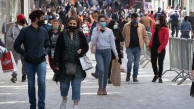 Coronavirus : 700.000 Belges ont été infectés depuis le début de la pandémie