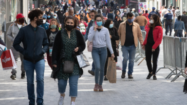 Coronavirus : quelles sont les mesures exactes prises à Bruxelles?