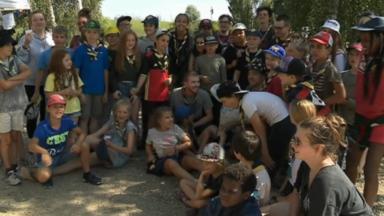 Camps scouts : une pétition pour plus de souplesse dans l'application de la règle des 50 enfants