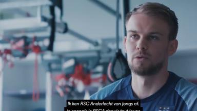 Le gardien allemand Timon Wellenreuther rejoint le RSC Anderlecht