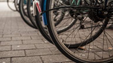 75% de cyclistes en plus sur les routes bruxelloises lors de la première semaine d'école