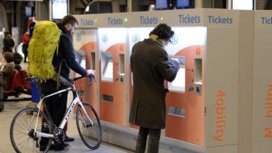 SNCB : pas de supplément vélo jusque fin 2020