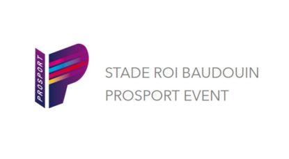 ASBL Prosport Ville de Bruxelles