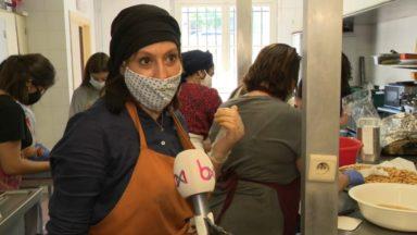 Schaerbeek : un Aïd el-Kebir solidaire pour les plus démunis
