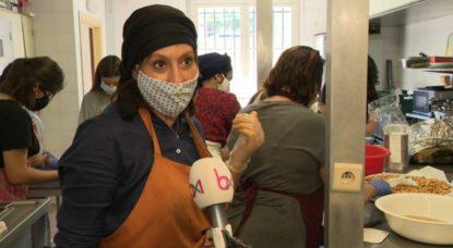 Aid el-Kebir Solidaire Schaerbeek - Capture BX1