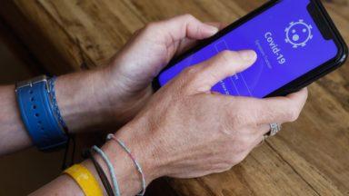 L'entreprise bruxelloise DevSide, et Ixor, choisis pour développer l'application belge de traçage