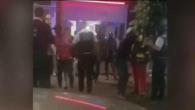 Anderlecht : la police intervient pour une bagarre entre une centaine de personnes dimanche soir