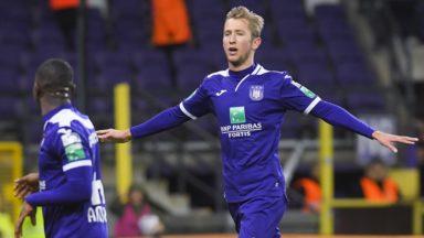 RSC Anderlecht : le joueur Michel Vlap testé positif au Covid-19