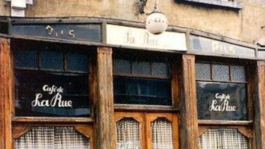 """Molenbeek : classement du café """"La Rue"""""""